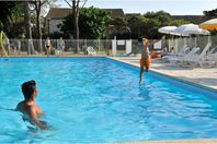 Location camping Village Le Parc des Salines