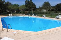 Location camping Village Club Les Cigales du Gard