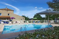 Location camping Village Club Lagrand