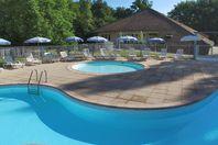Location camping Village Club Semur-En-Auxois