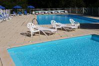 Location camping Village Club Maisod Lac de Vouglans
