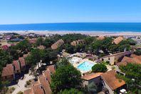 Location camping Village Club Soulac-sur-Mer