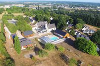 Location camping Village Club Amboise
