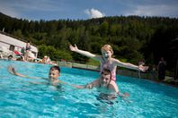 Location camping Camping Kleinenzhof