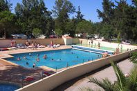 Location camping Le Lagon d'Argeles