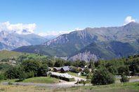 Du Col, Fontcouverte-la-Toussuire