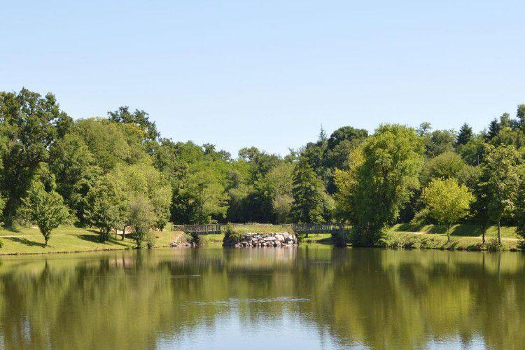 Le Bosquet - Lac