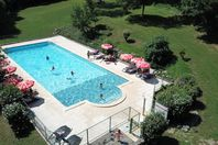 Camping alquiler Le Néri