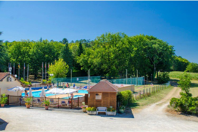 Camping De Maillac - 5