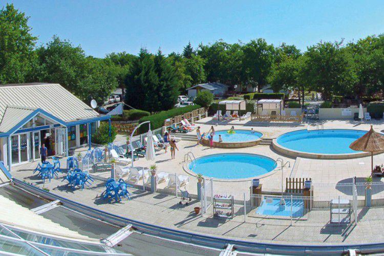 Centro de vacaciones Village Vacances les Brigantins