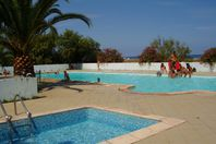 Location camping Olmello Plage