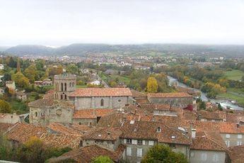 Midi-pyrenees