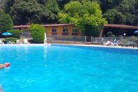 Aurelia Club, Rome