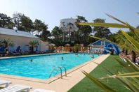 Location camping Club Marina Landes