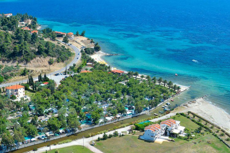 Camping Castello Camping