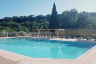 Camping alquiler L'Oasis de Provence