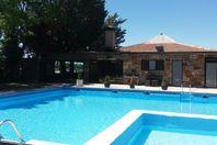 Location camping Quinta De Cavia