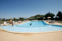Location camping Domaine Saint Martin