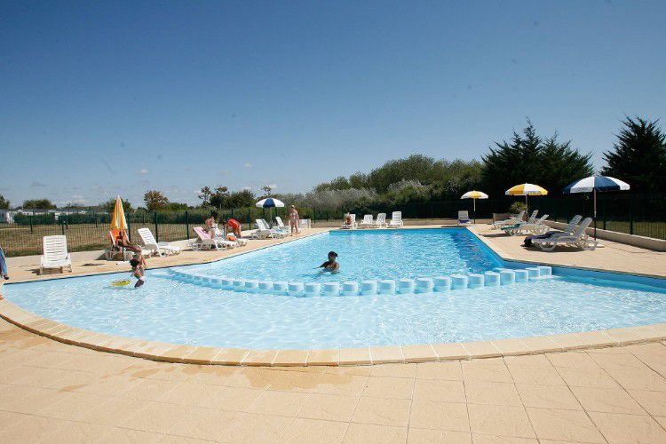 Camping Domaine Saint Martin