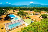 Location camping Le Domaine d'Anghione