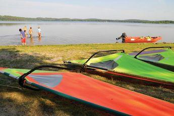 Camping Eurolac - Aux alentours
