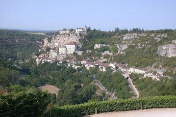 Camping Château De Termes - Midi-Pyrénées - 2