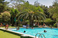 Campsite rental 3 Estrellas Costa Brava