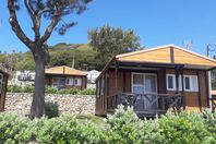 Camping alquiler Colina do Sol