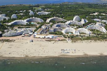 Camping Le Garden - Languedoc-Roussillon