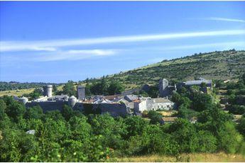Camping Domaine des Tours - Midi-Pyrenees - 6