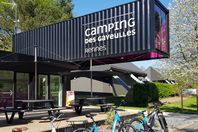 Location camping Des Gayeulles