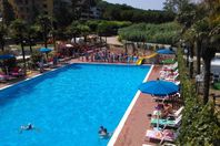 Location camping Costa d'Argento