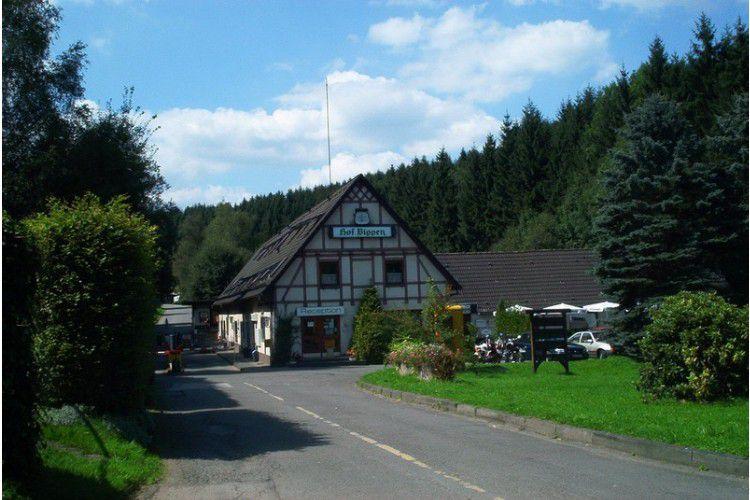 Camping Hof Biggen