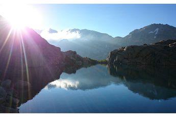 Camping Le soleil - Corse - 2