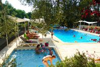 Location camping Le Fontisson