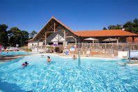 Campsite rental Domaine de Soulac
