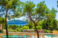 Location camping Les Dauphins