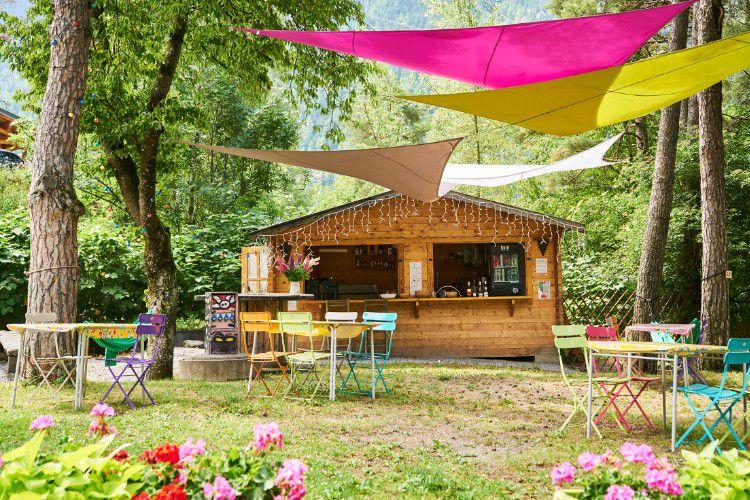 Camping Le Reclus - 19
