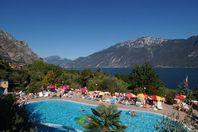 Location camping Campeggio Garda