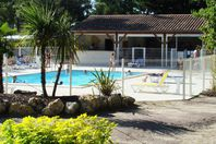 Location camping Beausoleil
