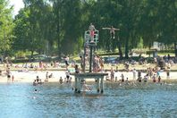 L'air du lac, Saint-Hilaire-Les-Places