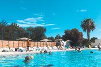 Location camping La Plage Argelès