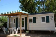 Camping Club Le Napoléon, Mobile Home