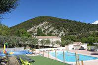 Location camping Les Terrasses Provençales
