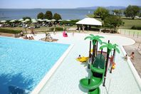 Location camping Polvese
