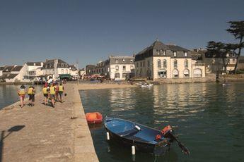 Camping Côté Ô Port Manech - Bretagne - 2