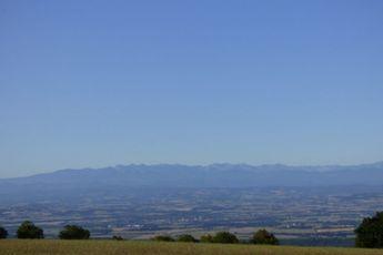 Camping La Porte d'Autan - Languedoc-Roussillon