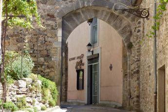 Camping La Porte d'Autan - Languedoc-Roussillon - 2