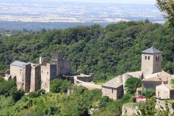 Camping La Porte d'Autan - Languedoc-Roussillon - 3