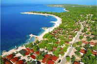 Location camping Camping Village Šimuni
